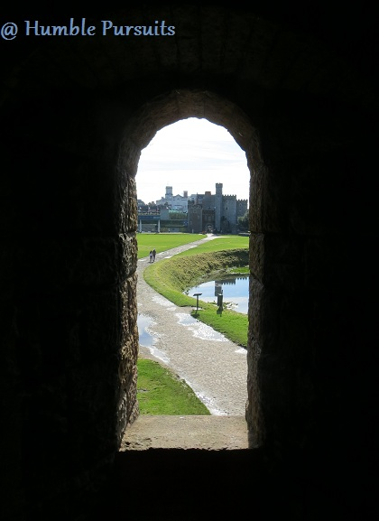 The Norman Keep, Cardiff Castle, Wales, UK