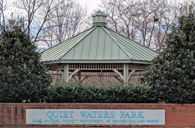 Quiet Waters Park